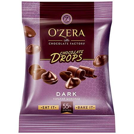 Шоколад O`Zera Dark drops, 70 г