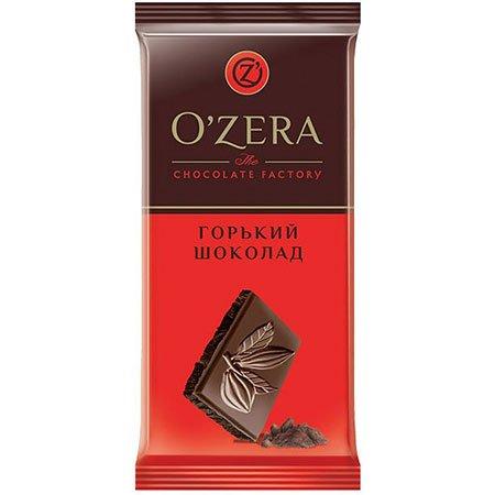 Шоколад O`Zera горький 55%, 90 г