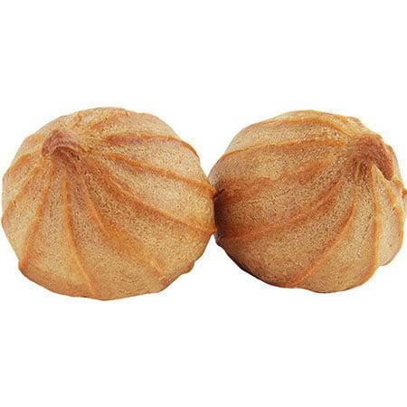 Печенье из заварного теста «Заварики» Заварные пышечки сгущёнка 200 гр.