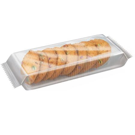 Печенье с цветным драже, 200 г