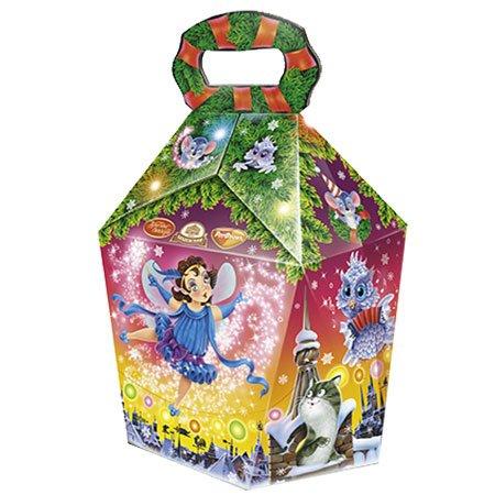 Новогодний подарок Зимняя мелодия 400 гр