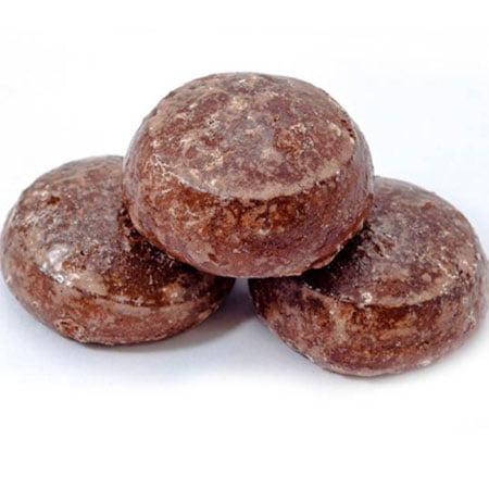 Пряники Любимые вкус шоколад 1кг весовые