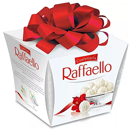 Конфеты Раффаэлло 500 грамм