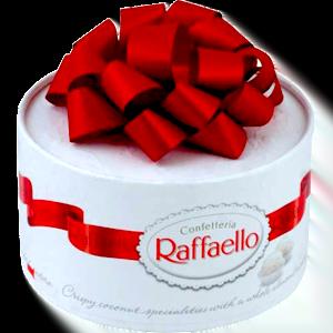Конфеты Раффаэлло торт 200гр.