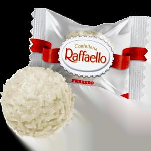 Конфеты Раффаэлло Т-15 150 гр.