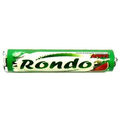Освежающие конфеты Рондо Арбуз