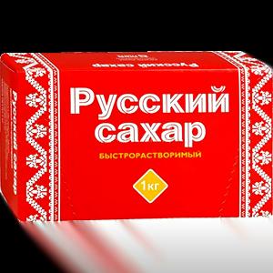 """Сахар рафинад """"Русский сахар"""" 1кг."""