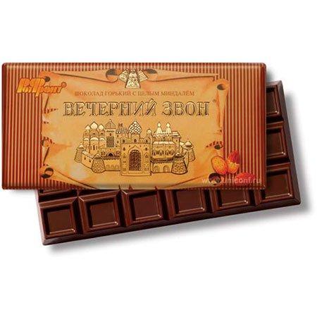 Шоколад Вечерний звон 100 гр