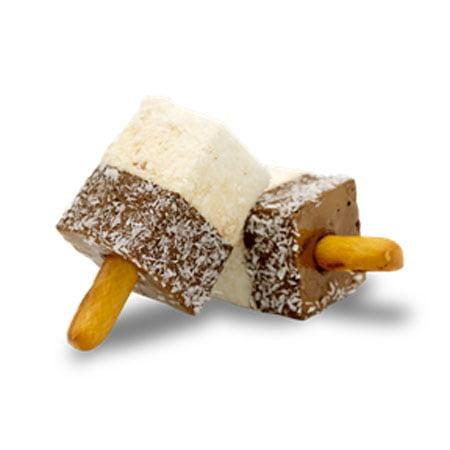 """Десерт """"Эскимоша"""" шоколадное с кокосом, 1кг"""
