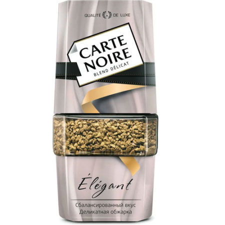 Кофе Carte Noire (Карт Нуар)