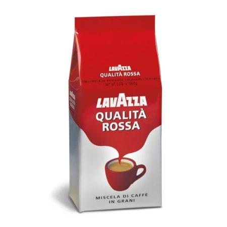 Кофе Лаваца (Lavazza) ROSSA, 250 грамм молотый