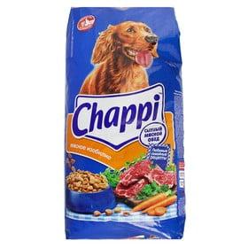 Чаппи (Chappi) Мясное изобилие 15 кг.