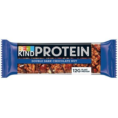 Батончик Би-Кайнд (Be Kind) протеин, горький шоколад, орех