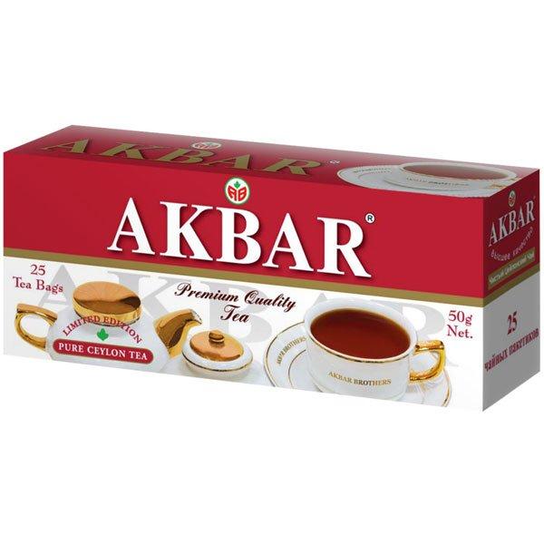 Чай-Акбар-Красно-белая-серия-25