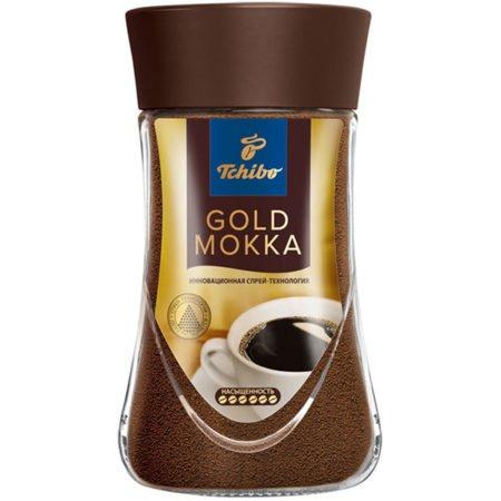 Кофе-Чибо-Голд-Мокка