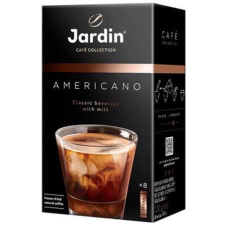 Кофейный напиток Жардин Американо
