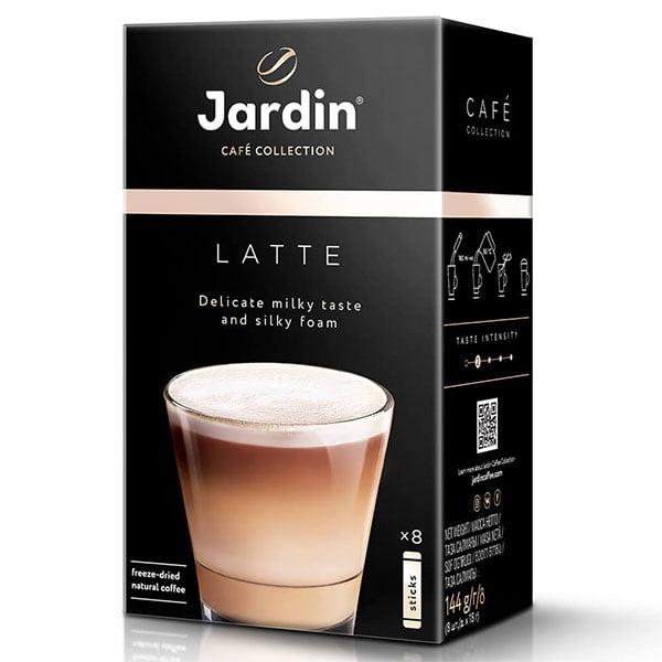 Кофейный напиток Жардин Латте
