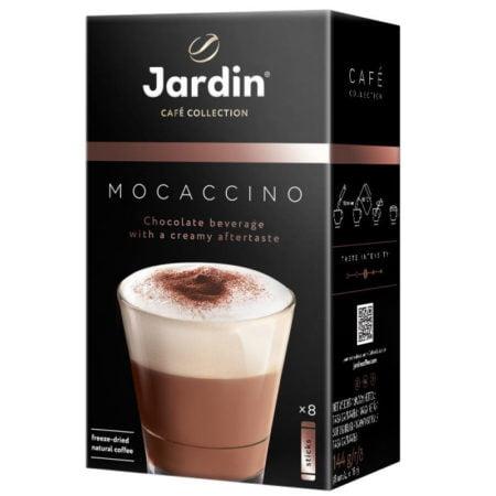 Кофейный напиток Жардин Моккачино