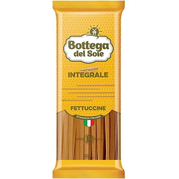 Макароны Фетучини цельнозерновые Bottega del Sole