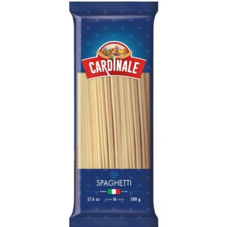Макароны Спагетти Cardinale