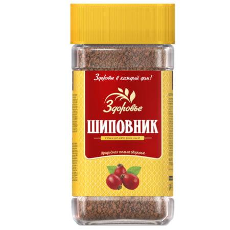 Шиповник гранула ЗДОРОВЬЕ СтБ 75x6