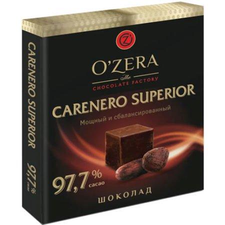 Шоколад O`Zera Carenero Superior