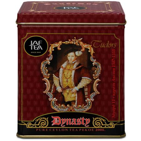 чай джаф династия