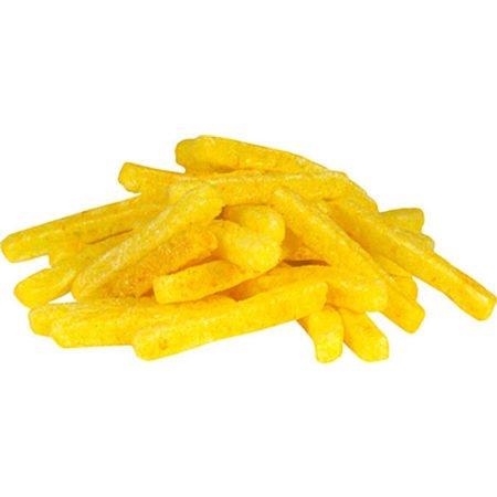 картофельная-соломка