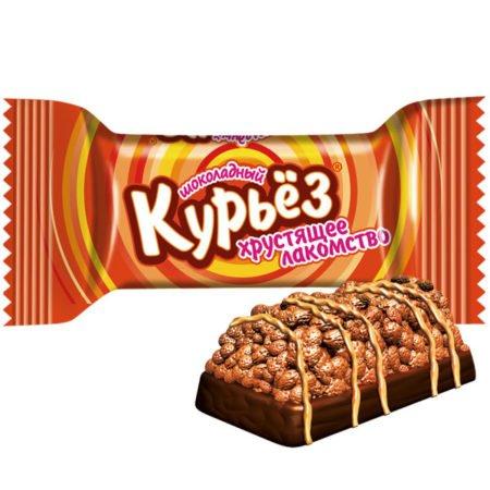 Конфеты Курьез шоколад 500