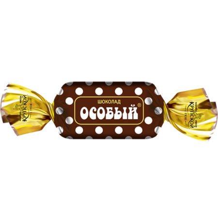 Конфеты Шоколад Особый