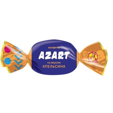 Конфеты желейные Азарт