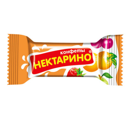 Конфеты желейные Нектарино