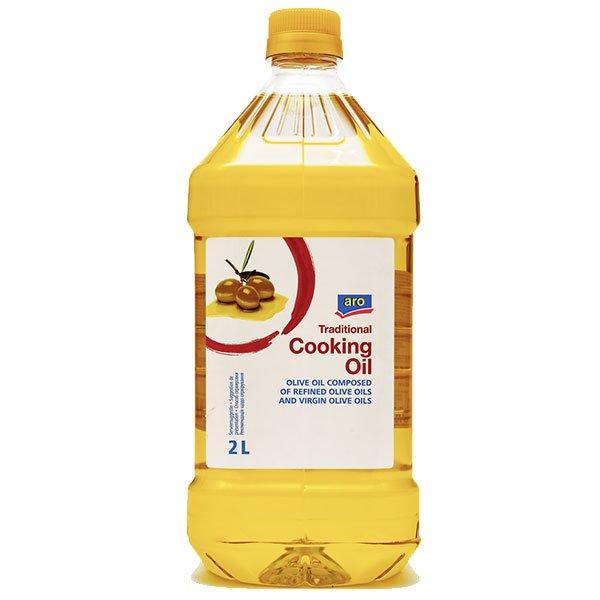 Масло оливковое ARO натуральное