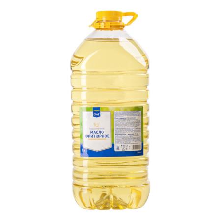 масло фритюрное 5 литров