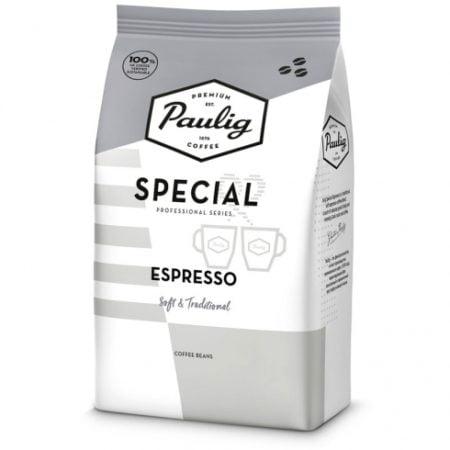 кофе паулинг эспрессо спешиал