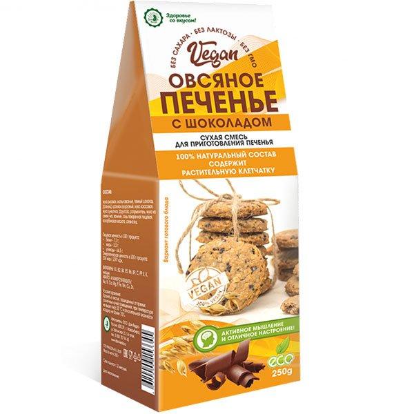 смесь-для-печенья-овес-шоколад