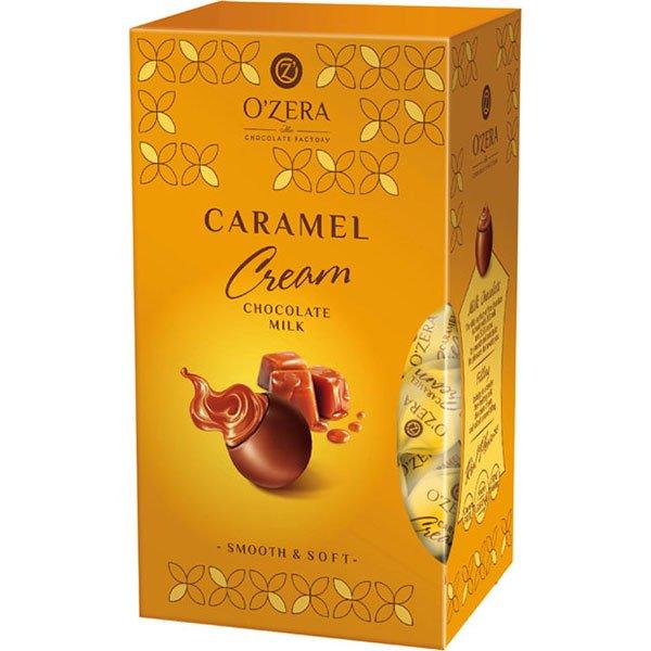 Конфеты-O`Zera-Caramel-Cream 200