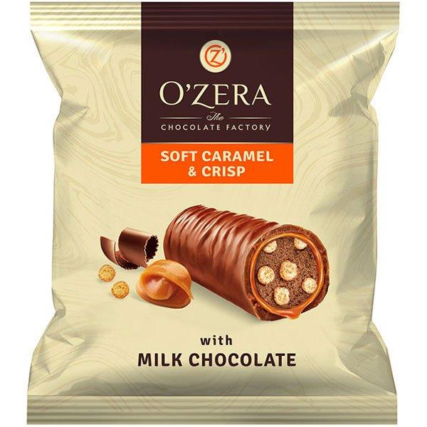 Конфеты-O`Zera-карамель-чипс