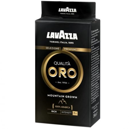 Lavazza_Qualita Oro MOUNTAIN