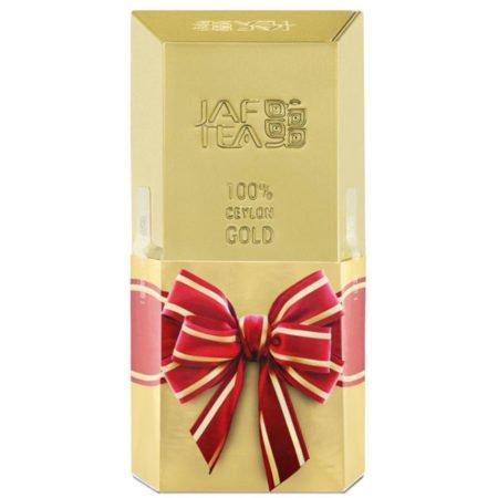 Чай Джаф (JAF TEA) Золотой слиток